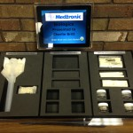 Medtronic Display