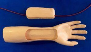 Vascular Access Arm Simulator