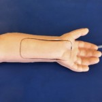 Pediatric Arm Trainer