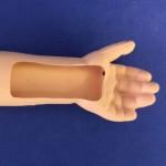 Pediatric Arm Trainer